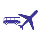 Transportation Management and Aviation